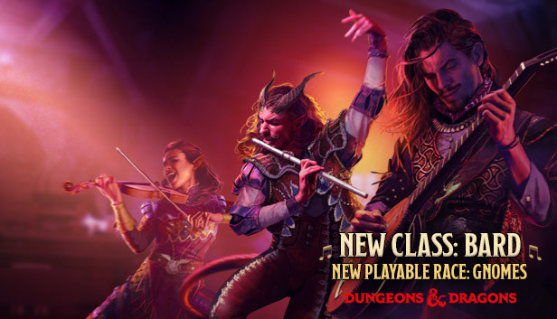Baldur's Gate 3 on Steam