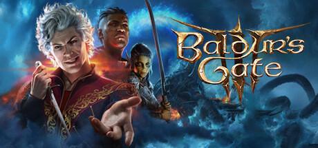 Baldurs Gate 3 Capa