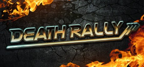 Death Rally Cover Image