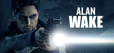Alan Wake Cover Image