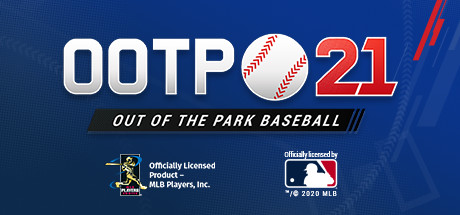 Out of the Park Baseball 21 Cover Image