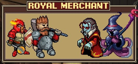 Royal Merchant Cover Image