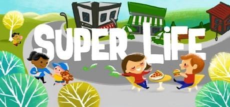 Super Life (RPG) (Incl. The Grand Hunt)