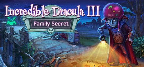 Teaser image for Incredible Dracula 3: Family Secret