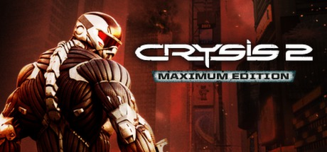 Crysis 2 - Maximum Edition Cover Image