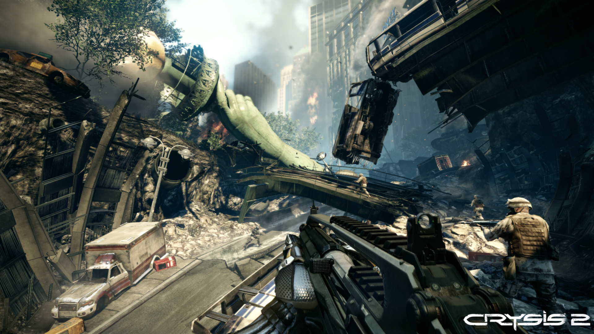 Crysis 2 pc game size free online games mario star catcher 2