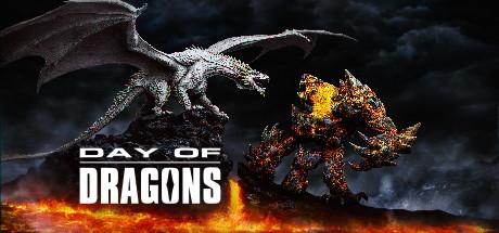 Day of Dragons Logo
