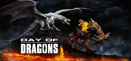 Day of Dragons Cover Image