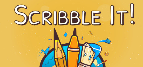 Teaser for Scribble It!