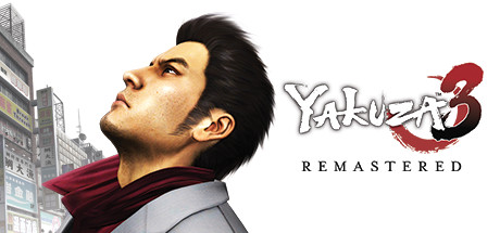Yakuza 3 Remastered Capa