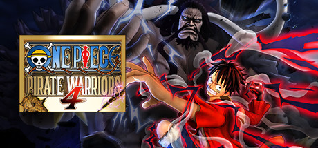 ONE PIECE: PIRATE WARRIORS 4 Cover Image