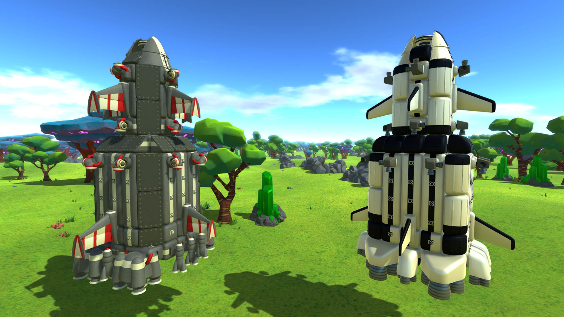 Terratech - to the stars pack download free utorrent