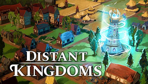 Distant Kingdoms (EA)