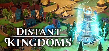Distant Kingdoms Free Download v11910