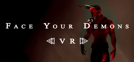 Face Your Demons Cover Image