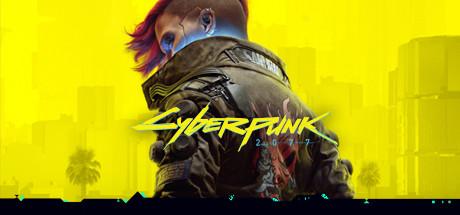 Cyberpunk 2077 Cover Image