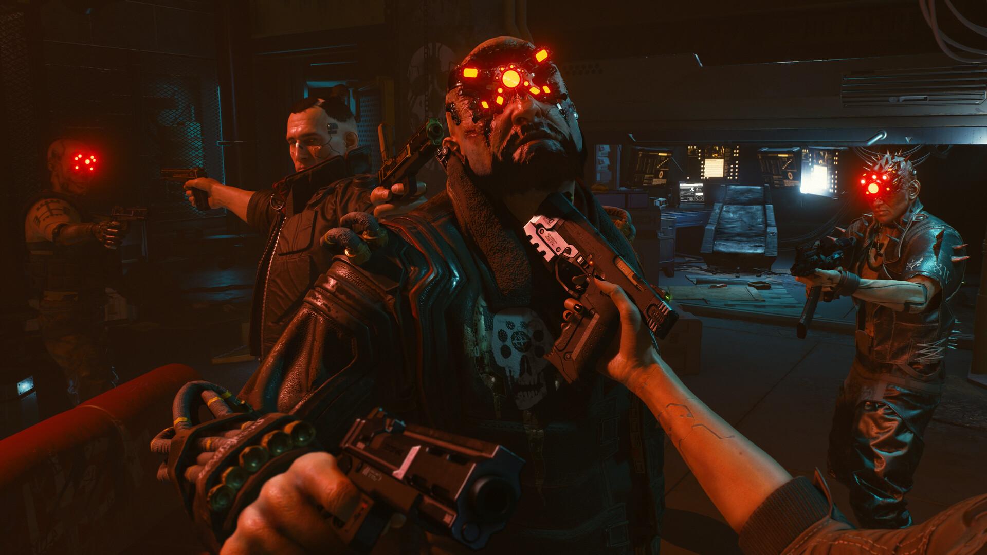 Cyberpunk 2077 on Steam