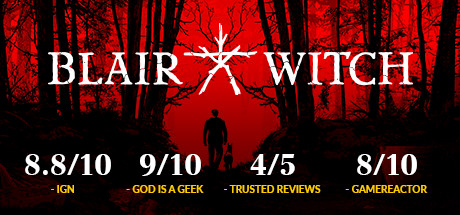 Blair Witch On Steam