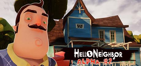 Hello Neighbor Alpha 2 On Steam