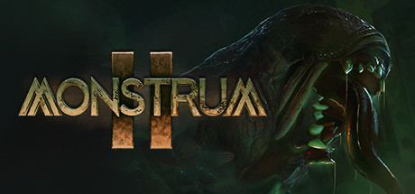 Monstrum 2 Cover Image