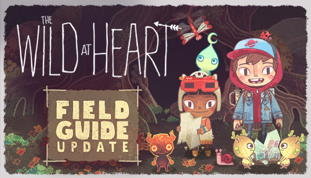 The Wild at Heart on Steam