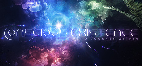 Conscious Existence - A Journey Within Cover Image