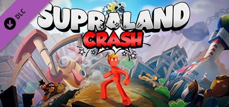 Supraland Crash Capa