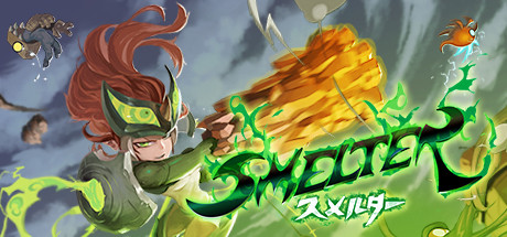 Smelter Cover Image