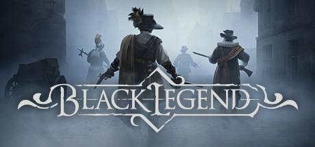 Black Legend Capa