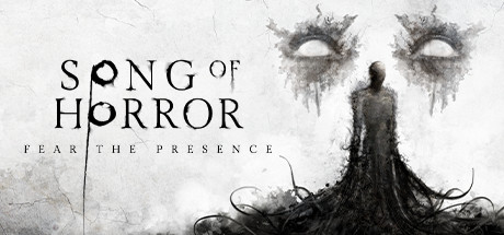SONG OF HORROR COMPLETE EDITION Cover Image