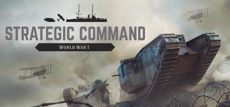 Strategic Command World War I Capa