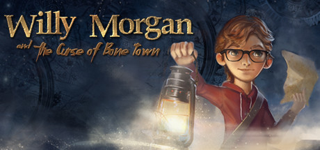 Willy Morgan and the Curse of Bone Town Free Download