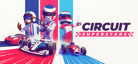 Circuit Superstars Cover Image