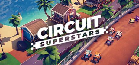 Circuit Superstars [PT-BR] Capa