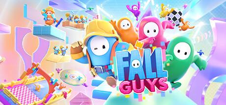 بازی Fall Guys رایگان
