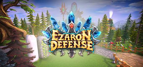 Ezaron Defense Capa