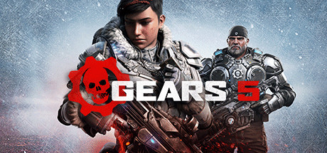 Gears 5 on Steam