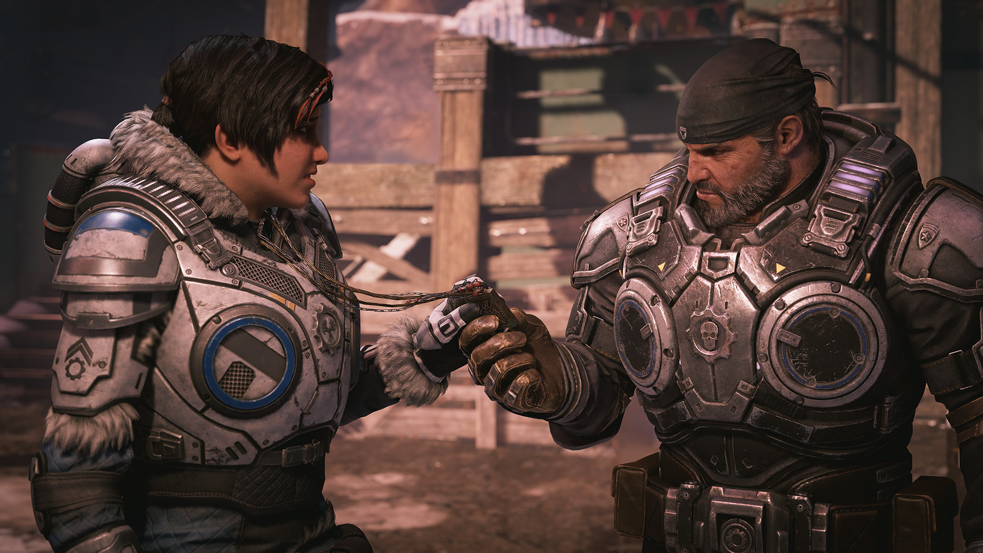 Gears 5 Hivebusters Free Download