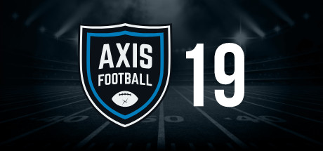 Axis Football 2019 Cover Image