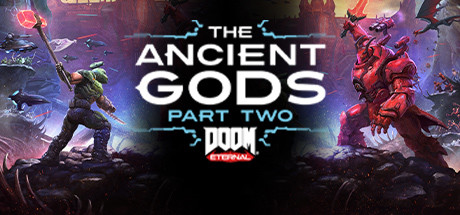 DOOM Eternal: The Ancient Gods - Part Two Cover Image