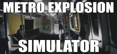 Metro Explosion Simulator