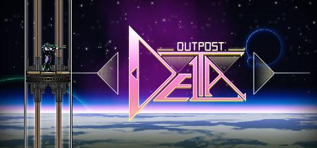 Outpost Delta [PT-BR] Capa