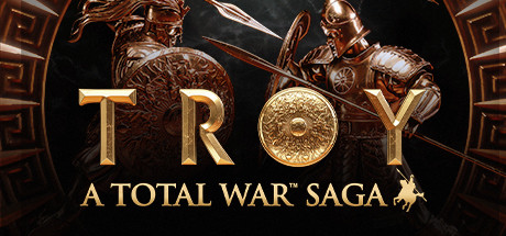 Total War Saga TROY CPY