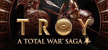 A Total War Saga: TROY Cover Image