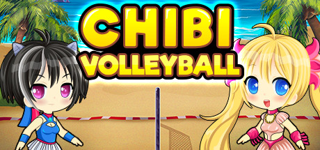 Chibi Volleyball Cover Image
