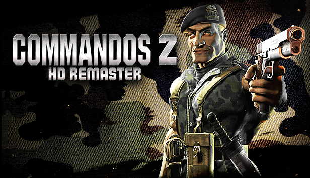 Save 40% on Commandos 2 - HD Remaster on Steam