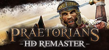 Praetorians - HD Remaster Cover Image