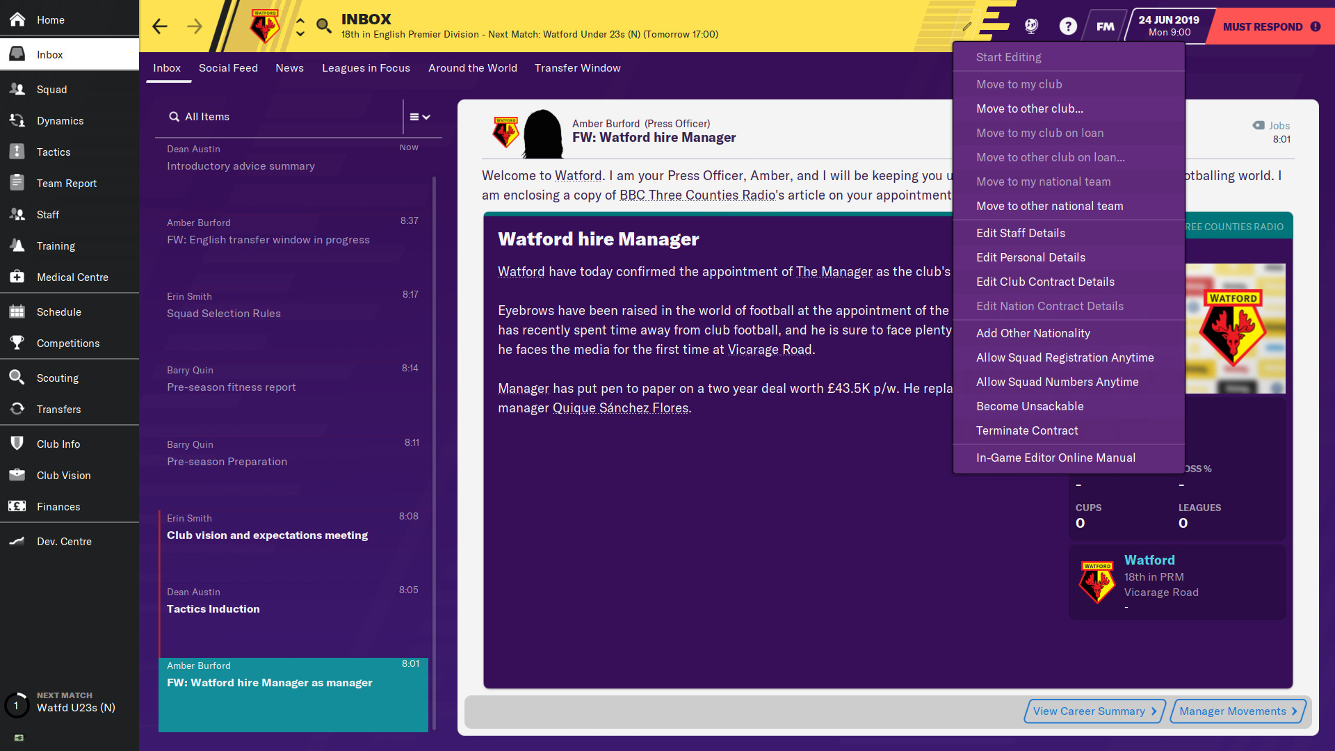 Fifa Manager 16 For Mac