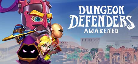 Dungeon Defenders Awakened Capa