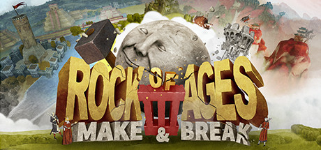 Teaser for Rock of Ages 3: Make & Break